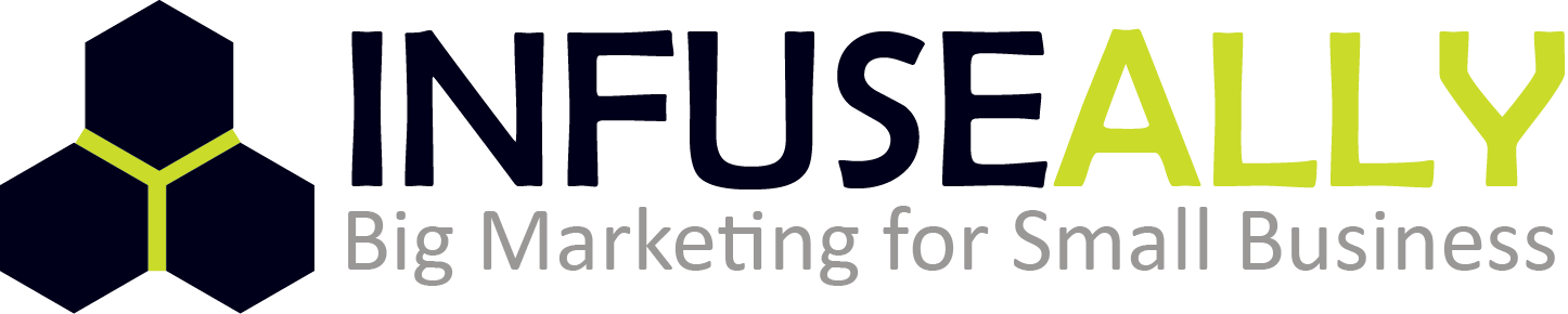 INFUSEALLY   Big Marketing for Small Business