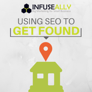 Workshop: Using SEO to Get Found